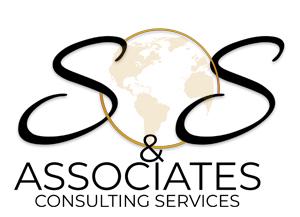 SOS & Associates Logo